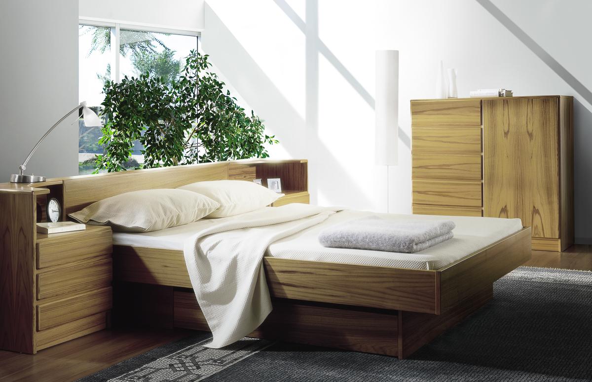 Mobican Bedroom Furniture Classica Mobican