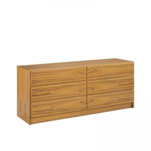 Classica double dresser