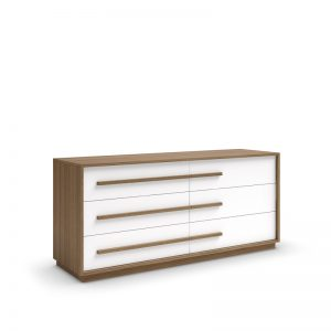 Nuria double dresser
