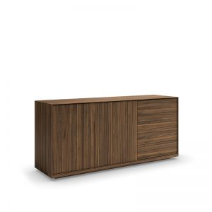 Torelli buffet, 2 doors & 4 drawers