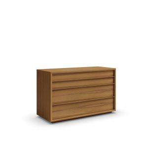 Urbana single dresser