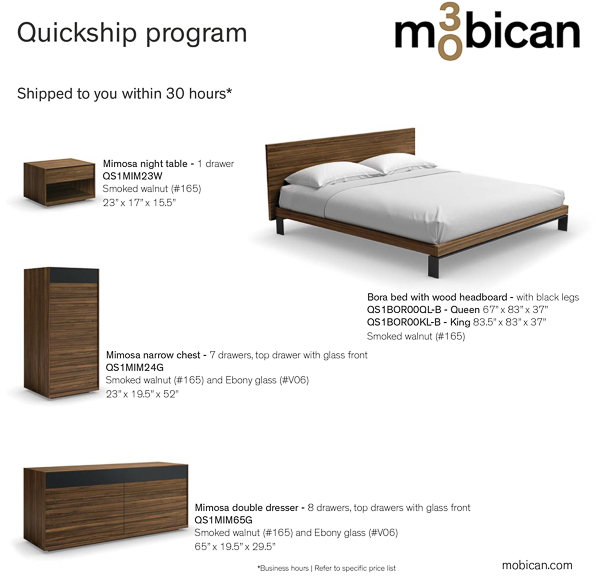 Inspirations Mobican